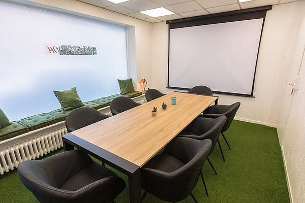 Salle de réunion à Annecy 10 à 12 personnes